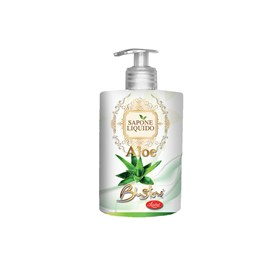 Sabonete Líquido Liabel Aloe Vera - 300ml
