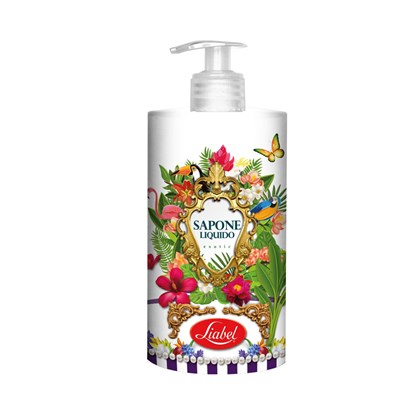 Sabonete Líquido Liabel Exotic - 500ml