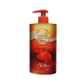 Sabonete Líquido Liabel Hibisco Hidratante - 500ml