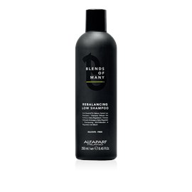 Shampoo Alfaparf Blends Of Many Rebalancing Low - 250ml