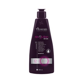 Shampoo Arvensis BB Hair Revolution - 300ml