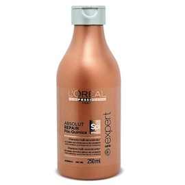 Shampoo L'Oréal Absolut Repair Pós Quimica - 250ml