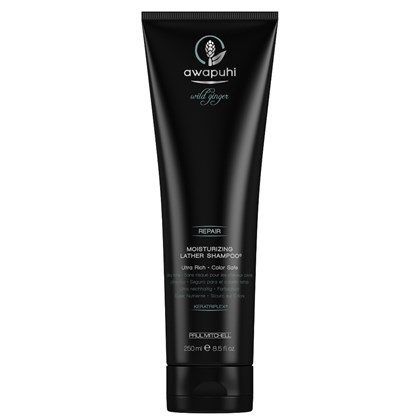 Shampoo Paul Mitchell Awapuhi Moisturizing Lather - 250ml