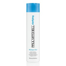 Shampoo Paul Mitchell Clarifying Two - 300ml