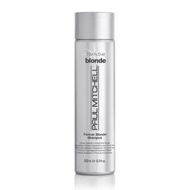 Shampoo Paul Mitchell Forever Blonde - 250ml