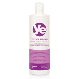 Shampoo Yellow Control Therapy - 500ml