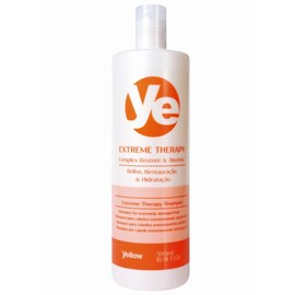Shampoo Yellow Extreme Therapy - 500ml