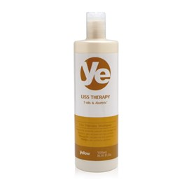 Shampoo Yellow Liss Therapy - 500ml