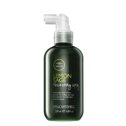 Spray de Volume Paul Mitchell Tea Tree Lemon Sage Thickening - 200ml