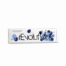 Tonalizante Alfaparf Revolution True Blue - 90ml